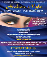 Arabian Night